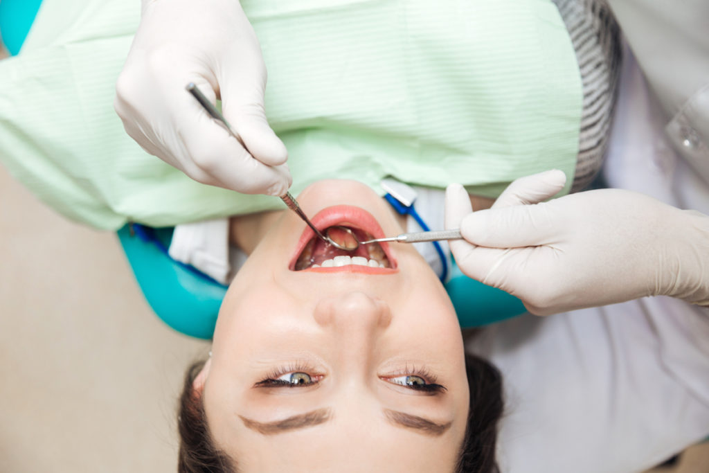Dentist Melbourne Fl